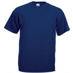 T-Shirt S au 5XL bleu...