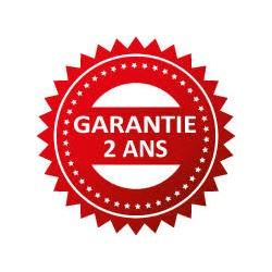 Ribimex Générateur 4 temps 2800 W PRGE2800