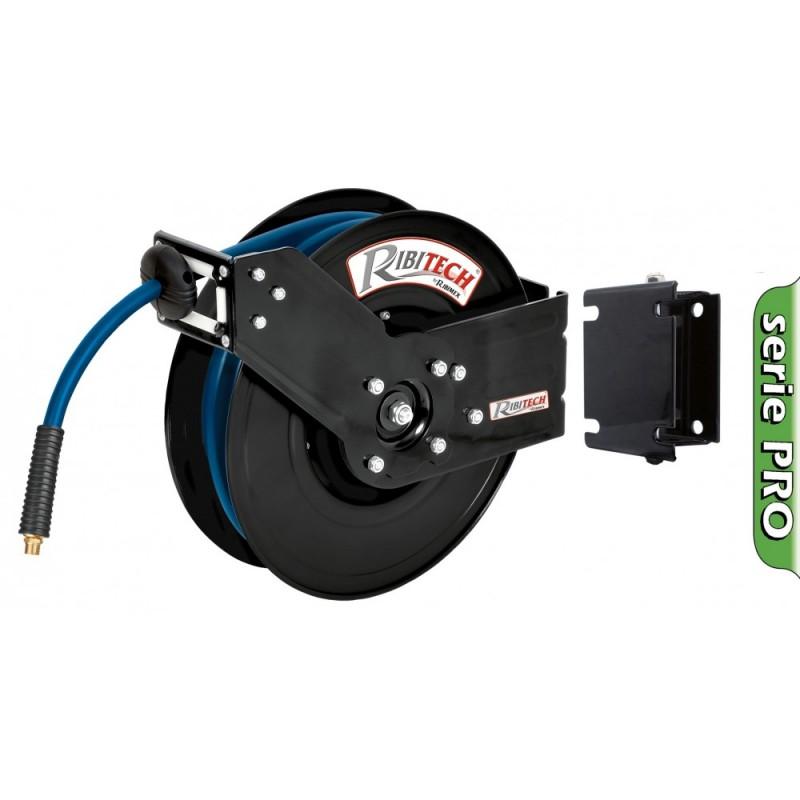 Ribimex Dévidoir Automatique Pro à Air 15 M