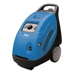 Fasa Nettoyeur haute Pression Eau chaude 150 bar 570L/min Kaiman