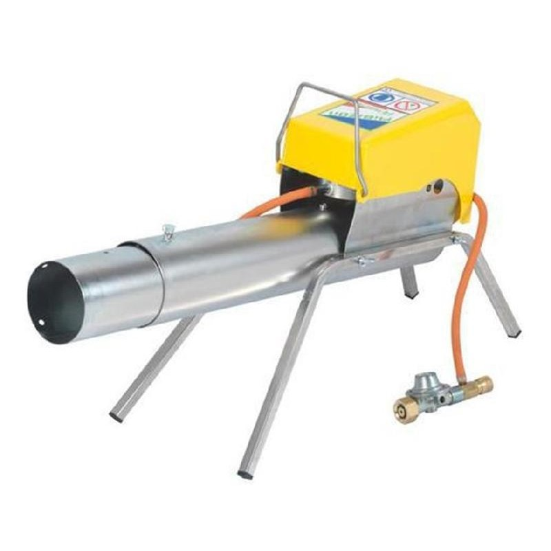 CANON A GAZ RIBIZON 1 TUBE canon simple