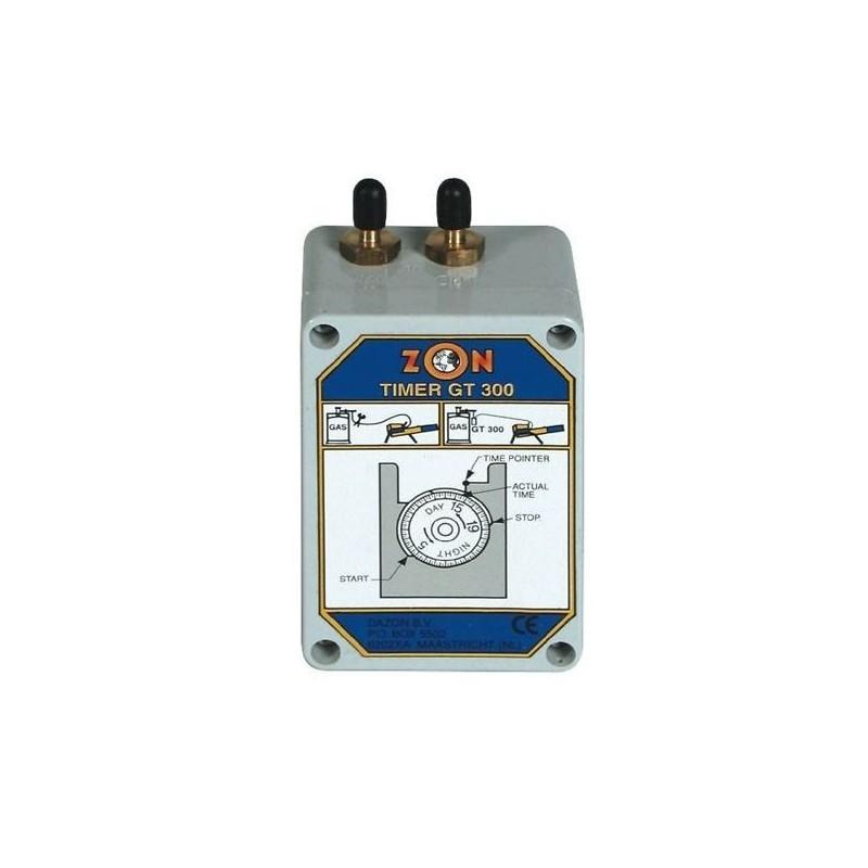 Interrupteur horaire à Quartz pour Épouvantail RIBIZON Ribimex