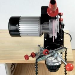 Affûteur électrique pour tronçonneuse 230 W ribiland