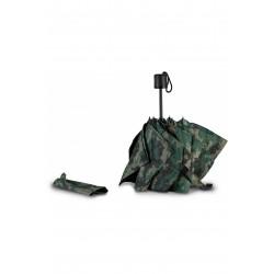 Mini parapluie pliable motif camouflage militaire kimood