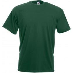 t-shirt S au 3XL vert...